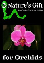 ORGANIC ORCHID FERTILIZER